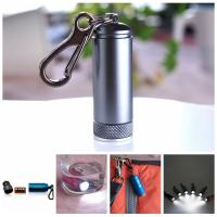 Wholesale super bright waterproof LED mini flashlight from china suppliers
