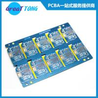 Quality Stone Crusher PCB Prototype Manufacturing-58pcba China for sale