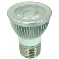 Buy cheap 6W E27 LED Spotlight of 120V Dimmable PAR 16 LED 380LM from wholesalers