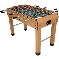 China Indoor Football Game Table 4FT Soccer Table With Multi / Single Color Player on sale