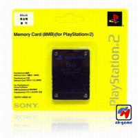 China Ps2 memory card sony memory card  ps2 on sale