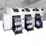Buy cheap Panasonic NPM-D3 SMT Machine from wholesalers