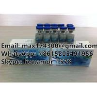 Buy cheap Riptropin HGH Human Growth Hormone Powder 100 IU/Kit Pure White Color from wholesalers