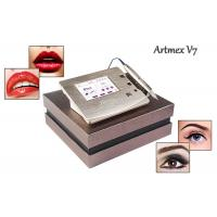Buy cheap Home Digital Permanent Makeup Machine Artmex v7 With Cosmetic Tattoo Pen from wholesalers