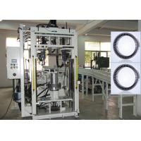China Electric Motor Winding Equipment  of Stator Cleat  / Stator Cleat Presses Machine on sale