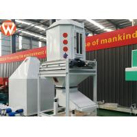Buy cheap Low Noise Animal Feed Production Plant , Power 50KW Animal Feed Manufacturing Plant from wholesalers