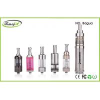 Buy cheap Ego Thread Mechanical Mod E Cig Nicotine Free , 18490 / 18650 Battery from wholesalers
