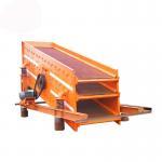 Buy cheap Granite Circular Motion Vibrating Screen Machine YA Model Rectangular Sifter from wholesalers