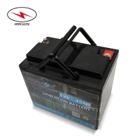 Buy cheap CC 12V 35Ah LiFePO4 Lithium Phosphate Battery For Bike Scooter from wholesalers