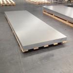 Buy cheap 2014 Grade Aircraft Aluminum Plate High Brightness 240Mpa Yield Strength from wholesalers