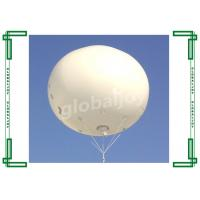 Buy cheap Air Balloon / Inflatable Helium Balloon With Custom Brand Printing from wholesalers