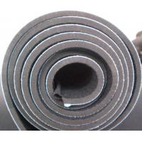 Buy cheap Closed cell rubber foam single side adhesive material neoprene sheet from wholesalers