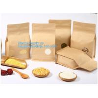 Buy cheap Bread Cookies Cellophane OPP Bags cellophane bag with logo opp self adhesive bags,food bag packaging design/fast food pa from wholesalers