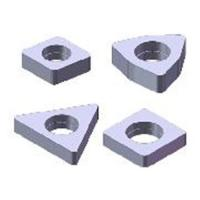 Buy cheap Tungsten Carbide Indexable Inserts Shims from wholesalers