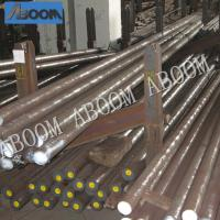 Buy cheap S31803 Duplex Stainless Steel Rod Super Duplex F51 ASTM A564 Solid Steel Rod from wholesalers