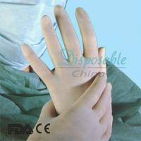 Buy cheap Wholesale dash medical powdered latex examination gloves from wholesalers