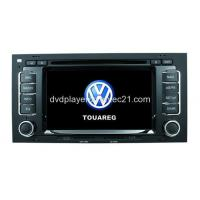 Buy cheap VW Tourage Car DVD Player with Auto Video GPS Navigation from wholesalers
