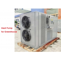 Wholesale Customized Heating Cooling Air To Water Heat Pump For Agriculture Greenhouse from china suppliers