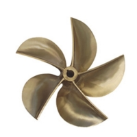 Buy cheap Tugboat Electric Diesel Engine Propeller Bow Side Tunnel Thruster from wholesalers