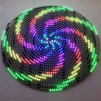 Buy cheap DIY Project Lighting Source with Each LED Color Controllable Digital Magic Ring from wholesalers