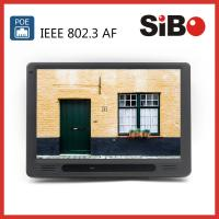 Buy cheap VEAS Wall Mount 10 Inch Industrial Control Smart Android PoE Powered Tablet PC from wholesalers
