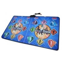 Buy cheap Fashion Music Plug And Play Dance Mat / Dance Carpet For Yoga from wholesalers
