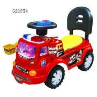 Buy cheap Electronic ride on car,plastic ride on car from wholesalers