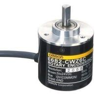 Buy cheap E6C2-CWZ5B OMRON Electric Encoder 12-24VDC 500 P/R 2M With High Stability product