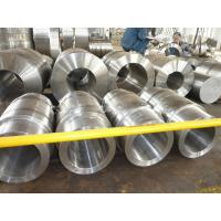 Buy cheap Forged Stainless Coupling ASTM A182 F316ti Pipe Tube Hot Forging Carbon Steel Tubes from wholesalers