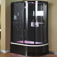 China U-Bath Economic hot sale steam shower room UB2002 steam shower for 2 persons on sale
