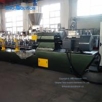 Buy cheap Sinohs CE ISO ZL-75/180 Two-Stage PVC Plastic Pelletizing Machine from wholesalers
