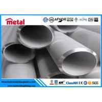 Buy cheap WNR 1.4429 Austenitic Stainless Steel Pipe Thin Wall 1 - 48 Inch Size from wholesalers