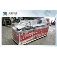 Buy cheap White Red Slitting And Rewinding Machine / Paper Roll Slitter Rewinder from wholesalers
