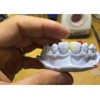 Buy cheap Efficient Resin Removable Dental Veneers 0.5MM Dental Health Materials from wholesalers