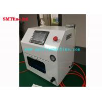 Buy cheap Nozzle Clean Kit SMT Line Machine , SMT Nozzle Cleanning Machine For Yamaha Fuji Juki from wholesalers