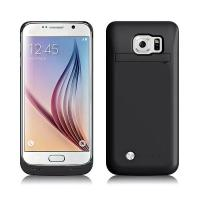Buy cheap 4200mAh Charger Power Case for Samsung Galaxy S6 External Battery Case from wholesalers
