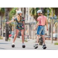Buy cheap New Arrival Ninebot Electric e-Skates Segway Drift W1 Skateboard Hover Shoes, Self Balancing Single Wheel Smart Hoversho from wholesalers