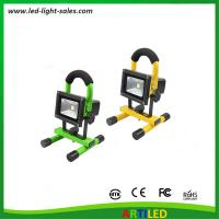 Buy cheap Rechargeable portable LED work lights for power off emergency from wholesalers
