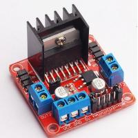 Buy cheap L298N-Module Dual H Bridge Stepper Motor Driver Board Modules for Arduin - szxmski@163.com from wholesalers