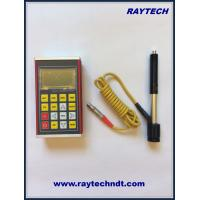Buy cheap Portable Hardness Testers for metal, Portable Digital Hardness Tester RH-130 from wholesalers