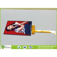Buy cheap Customizable 5.0 Inch FWVGA 480x854 TFT LCD Module With MIPI Interface from wholesalers