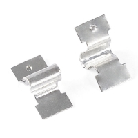 Buy cheap Aluminum Deep Drawn Bending Cutting Sheet 0.1mm Metal Stamping Parts Fabrication from wholesalers