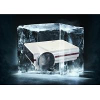 Buy cheap High Lumens Digital LED Home Theater Projector With WiFi Support 23 Languages from wholesalers