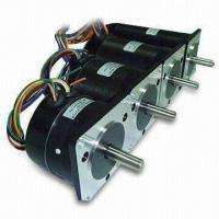 Buy cheap 12v / 24v High Torque Brushless Dc Planetary Geared Motor With 0.5N.M - 20N.M Torque from wholesalers