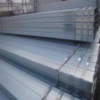 Buy cheap Galvanized Square Tube Pipe from wholesalers