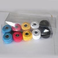 Buy cheap 8 Gram Cotton Pearl Thread from wholesalers