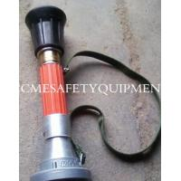 Wholesale Fire Hose Nozzle for fire fighting equipment from china suppliers