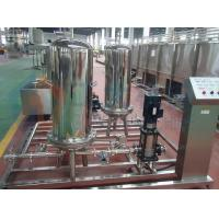Buy cheap Membrane filter machine from wholesalers