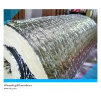 Buy cheap SHICG brand aluminum foil faced Multi-function rockwool blanket from wholesalers