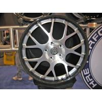 Solid rubber loose wheel with steel core, double ball bearing Manufactures